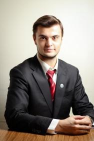 Рогожин Василий Николаевич