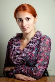 Сысолятина Елена Владимировна